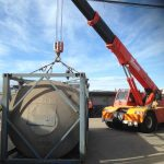 BULK STORAGE VESSEL DECOMMISSIONING PROJECT